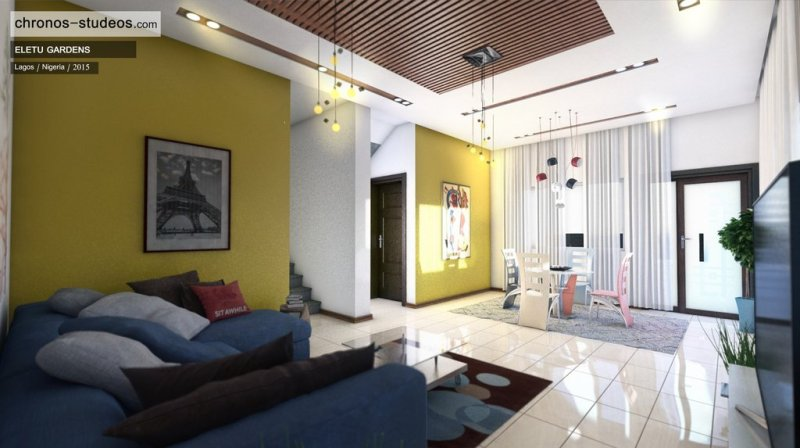 Pictures of interior decoration living room in nigeria for Interior decoration nigeria