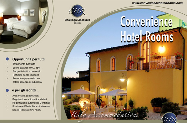 Cheap Hotels Rooms Italy  Bookings Discounts Agency