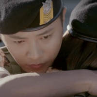 Descendants of the Sun Fanfic 2: Myung-Joo and Dae-Young (Blackout)