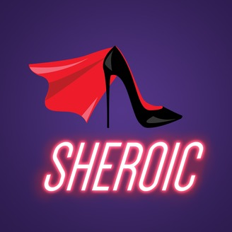 The Sheroic Podcast