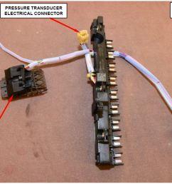 transaxle range sensor wire harness [ 1156 x 748 Pixel ]