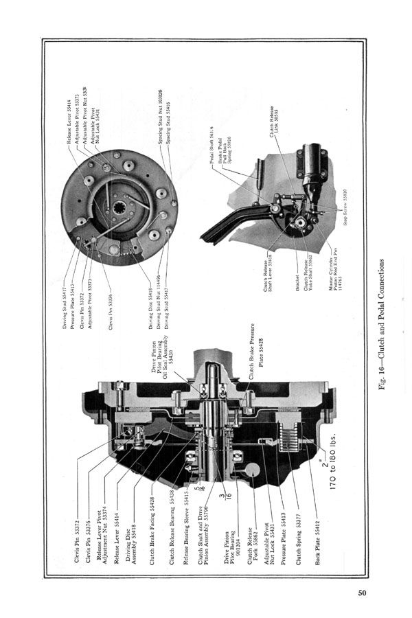1927 Chrysler Imperial Service Manual