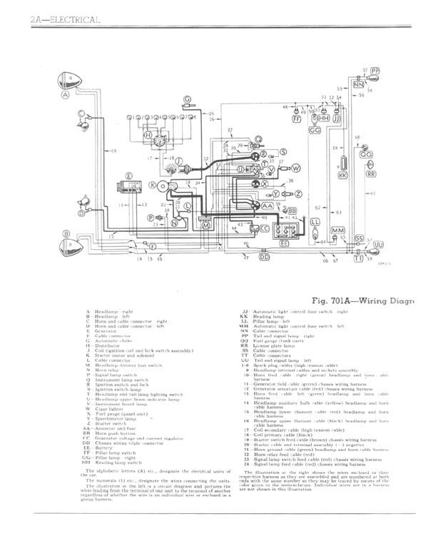 1937 Chrysler Shop Manual