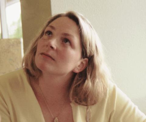 Gina Ochsner