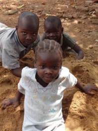 Neighbour kids