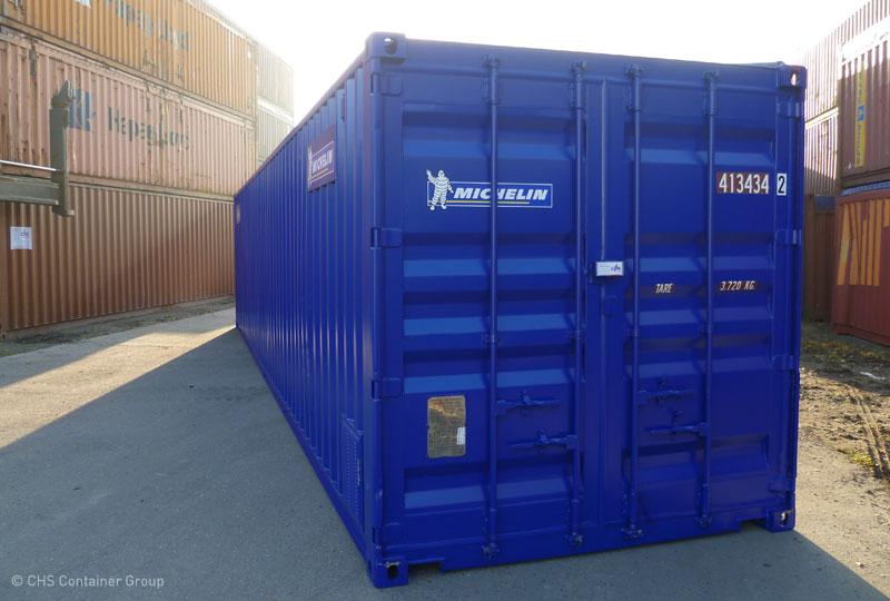 特種貨櫃 | CHS-Container