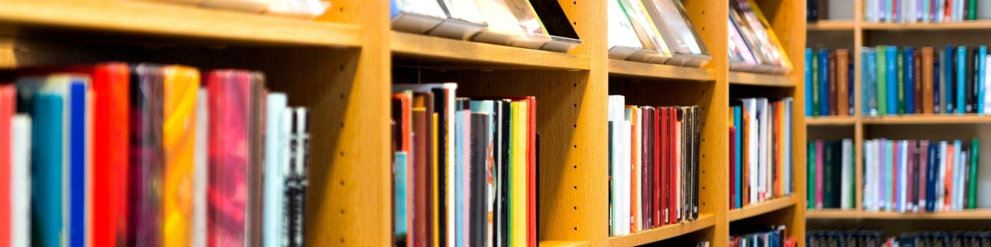 Library summer reading program