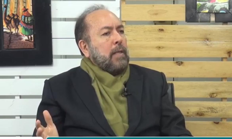 """Javier Ruiz-Eldredge: """"El 45% de víctimas de ESNNA en línea tiene entre 11 y 15 años"""""""