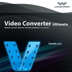 Wondershare Video Converter Ultimate 10.4.2 Crack Full Torrent