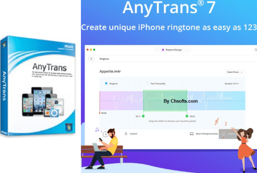 AnyTrans Crack Full License Code