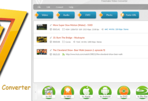 Freemake Video Converter Torrent Crack
