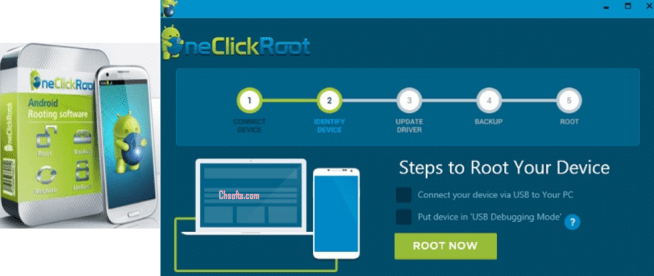 one click root apk email and password crack