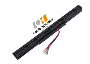 bateria interna para portatil acer as16a5k ap16m5j ac14b8k centro de servicio acer colombia