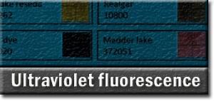 Ultraviolet fluorescence