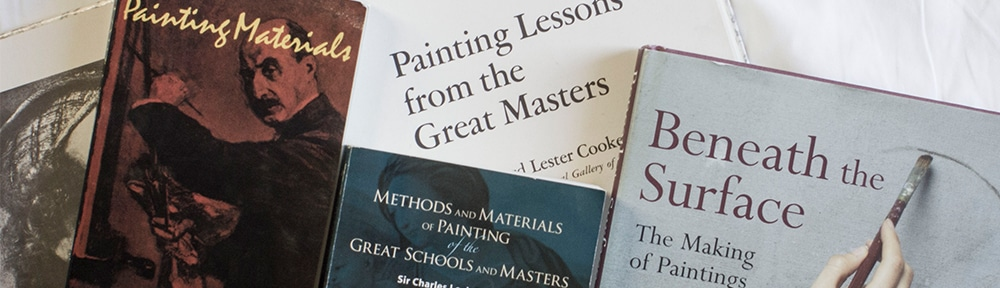 Old Masters Painting Techniques