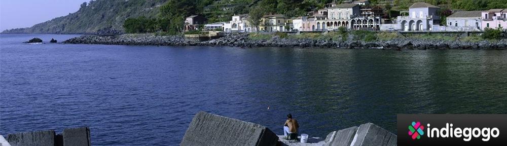 Sicily Panoramas