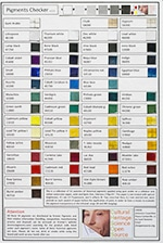 pigments checker v2 vs
