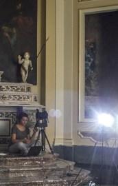 Camilla Perondi. Fotografia Tecnica ad alta risoluzione.