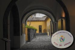 Sicilian cart museum