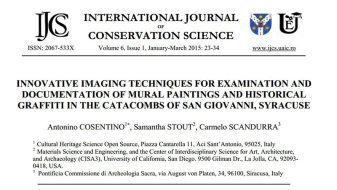 Just published!