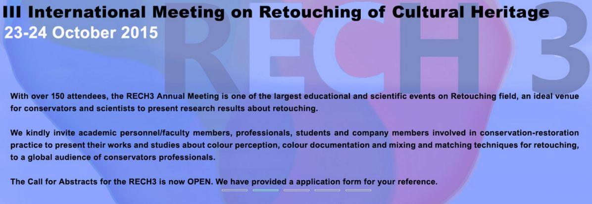 RECH3 call