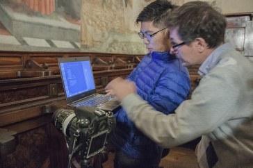 Diagnostics for Cultural Heritage Monash University
