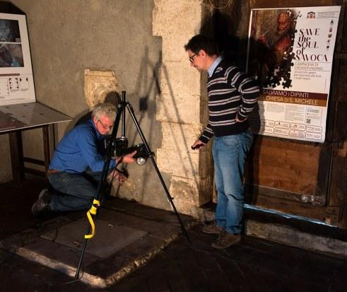 CHSOS Training fine Art Photographer 2