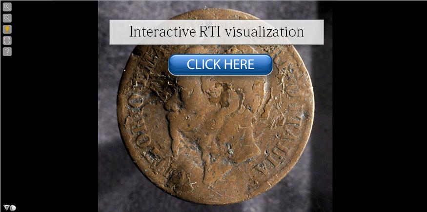 CHSOS RTI ancient coins