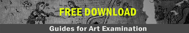 categories large guides to art examination