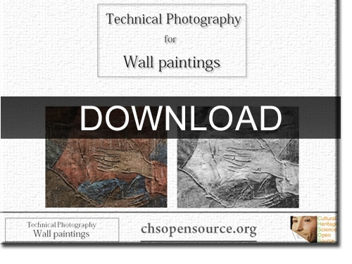 chsos-technical-photography-wall-paintings