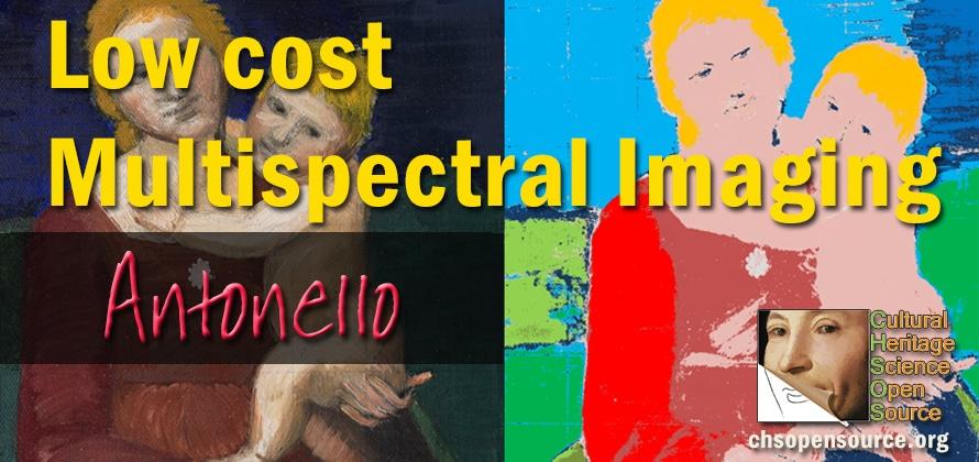 multispectral imaging system