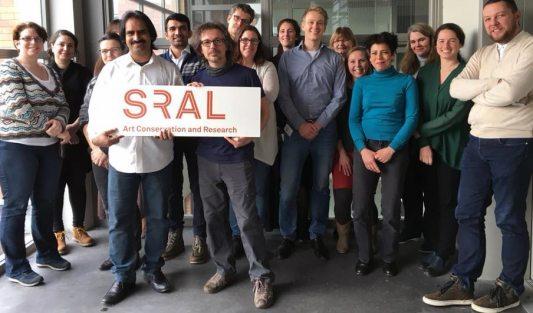 CHSOS Training SRAL 2018 Netherlands 1