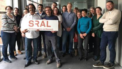 CHSOS Training SRAL 2018 Netherlands 10