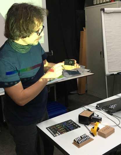 CHSOS Training SRAL 2018 Netherlands 11