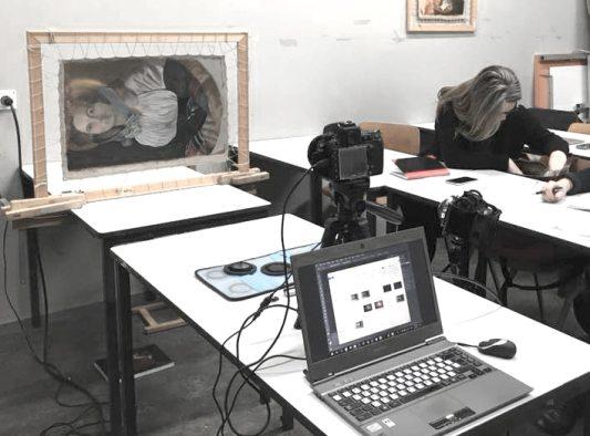 CHSOS Training SRAL 2018 Netherlands 3