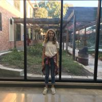 Humans of Salina Central: Isabella Rubino