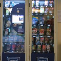 Book Vending Machines