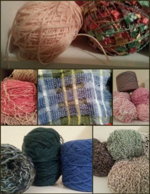 Pam James yarn1
