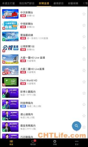 新聞直播 app