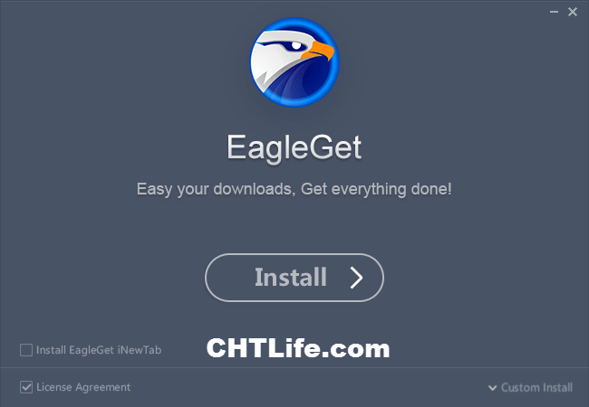EagleGet 下載