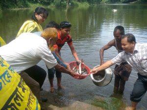 Mahalchari Fishary pic 1