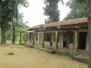 Lamadordoripromarischool