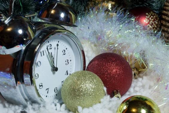 Жаңа жылға сағатты беруге бола ма?