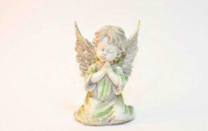 Ангел - основной православный символ Рождества