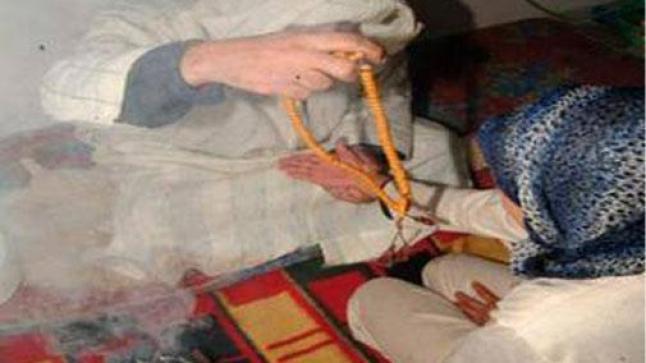 """جنايات العيون توزع 16 سنة على المتابعين في قضية """"الراقي الموريتاني"""""""