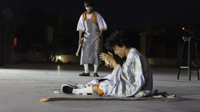 """العيون: جمعية """"أوديسا"""" تنظم ست إقامات فنية لفائدة هواة ومحترفي المسرح.."""