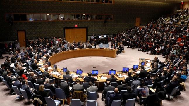"""رئيس بعثة """"مينورسو"""" العيون يقدم إحاطته أمام أعضاء مجلس الأمن حول عمل البعثة"""