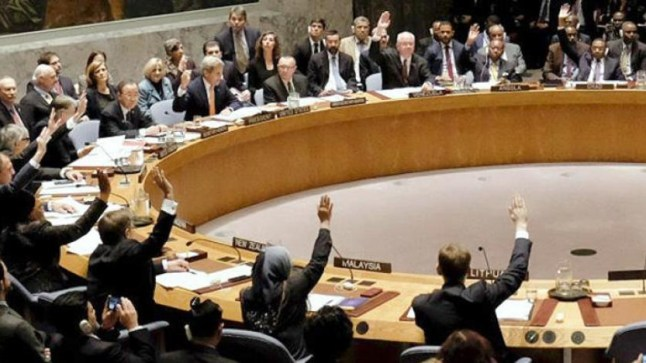 """مجلس الأمن يمدد مهمة بعثة """"المينورسو"""" في الصحراء لستة أشهر فقط"""
