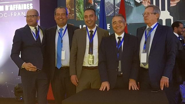 البنك المغربي للتجارة الخارجية لإفريقيا يجدد التزامه بالمشاركة في تنمية المقاولات في الصحراء..