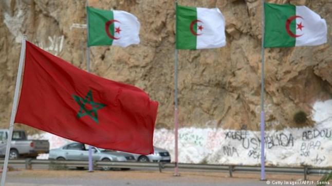 الجزائر تتجاهل دعوة الملك محمد السادس للصلح.. وهذه هي شروطها منذ 2013!